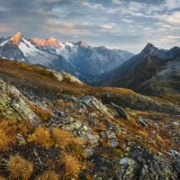Landscape Photographer Europe