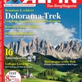 Cover Alpin Magazine