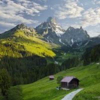 Landscape photography Salzburg, Austria