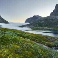 Rauma, Møre og Romsdal