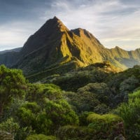 Réunion, France.
