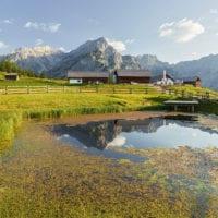 Walder Alm, Tyrol