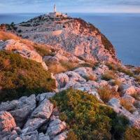 Cap Formentor, Mallorca