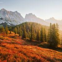 Austria Landscape Photographer