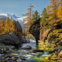 Innergschlöss, East Tyrol