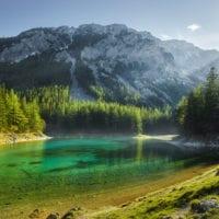 Grüner See, Styria, Austria