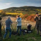 Workshop Landscape Photography