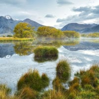 New Zealand; Landscape photography
