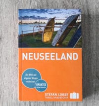 Cover Travel Book Stefan Loose