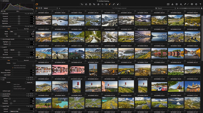 large prints landscape photography