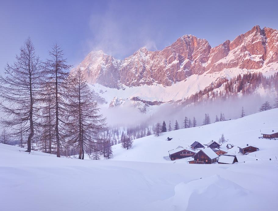 Landscape Photography Austria